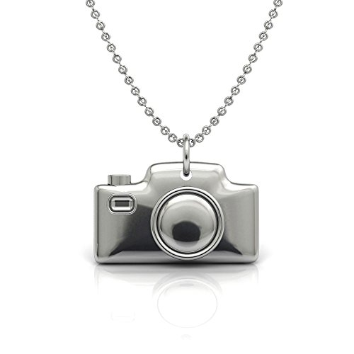 The best sterling silver 925 digital camera symbol pendant the best sterling silver 925 digital camera symbol pendant necklace charm mozeypictures Image collections
